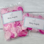 Pink Confetti Mix - Girl Gender Reveal