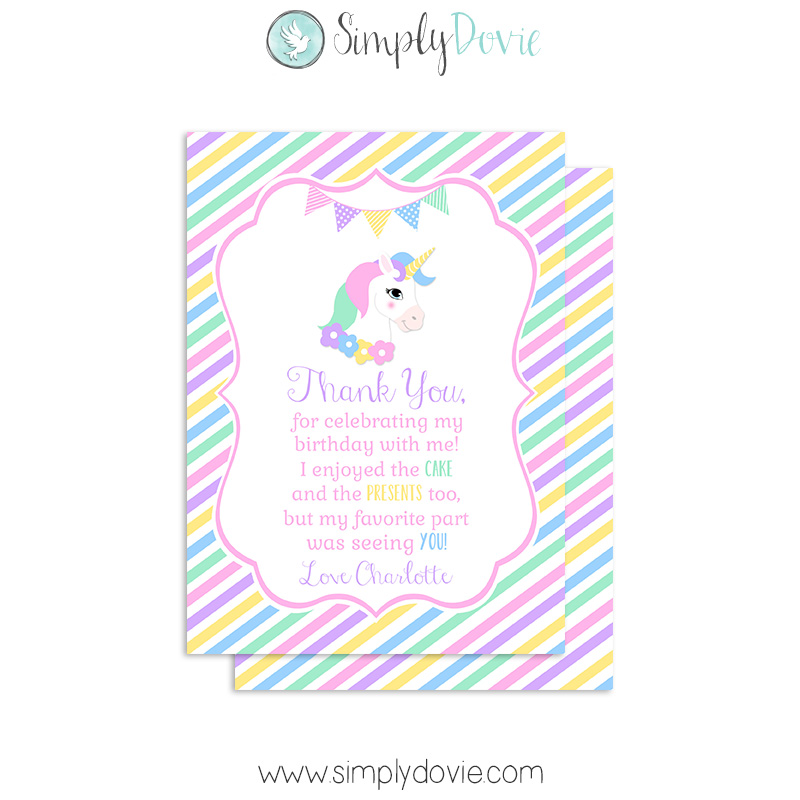 Free Printable Rainbow Birthday Party Invitations is awesome invitation ideas