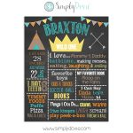 Wild One Birthday Sign, Wild One Birthday Chalkboard, Wild One Party, Wild One Birthday, Wild One Party Decorations