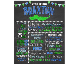 Preppy Alligator Birthday Chalkboard,preppy alligatory,party theme,birthday chalkboard,first birthday chalkboard,chalkboard,birthday,party,alligator party,alligator birthday