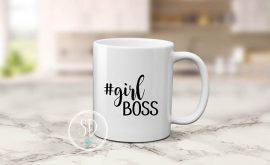 girl boss mug, #girlboss mug
